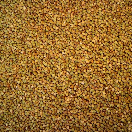 Picture of Organic Activated Buckwheat