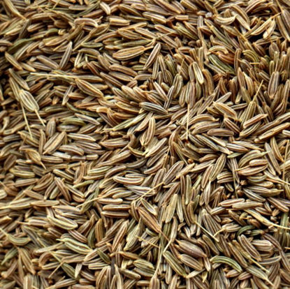 Picture of Organic Caraway Seeds