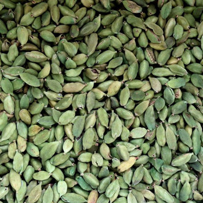 Picture of Organic Cardamom Pods