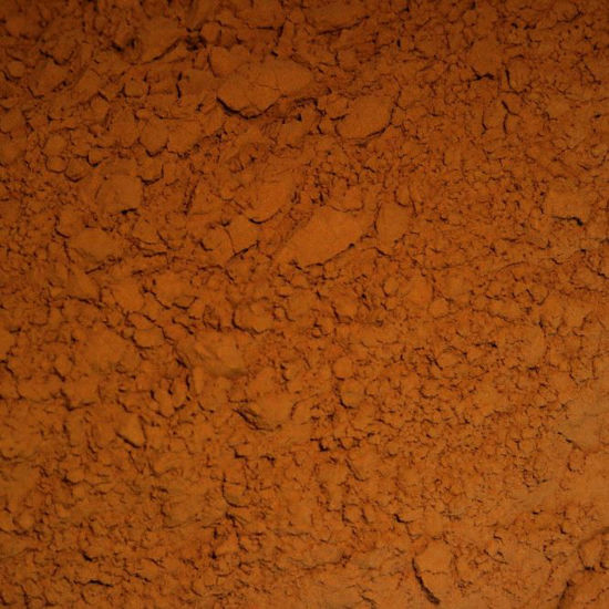 Picture of Organic Carob Powder
