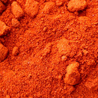 Picture of Organic Cayenne Pepper