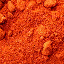 Picture of Organic Cayenne Pepper Tub
