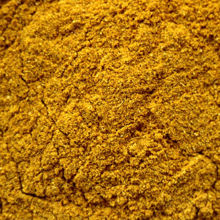 Picture of Organic Curry Powder Mild Tub