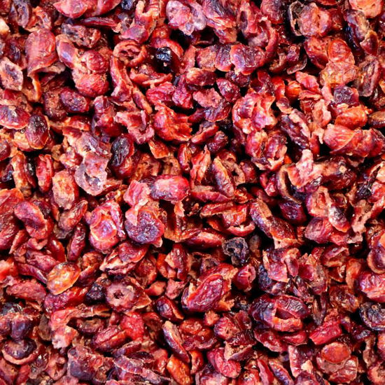 Picture of Organic Dried Cranberries (Sugar Cane Sweetened)
