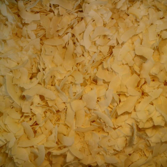 Picture of Organic Flaked Coconut