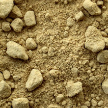 Picture of Organic Ground Ginger 500g