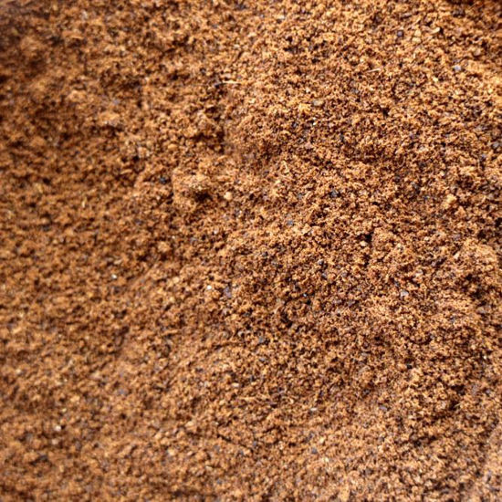 Picture of Organic Ground Nutmeg