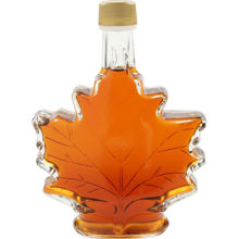 Picture of Organic Maple Syrup 1L