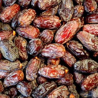 Picture of Organic Medjool Dates