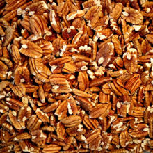 Picture of Organic Pecans 250g