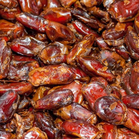 Picture of Organic Pitted Dates
