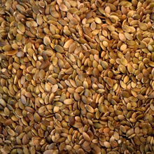 Picture of Organic Pumpkin Seeds (Pepitas) Green 250g