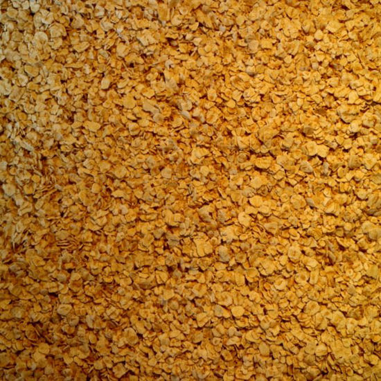 Picture of Organic Quick Oats