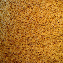 Picture of Organic Quick Oats 1kg