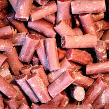 Picture of Organic Raspberry Licorice 250g