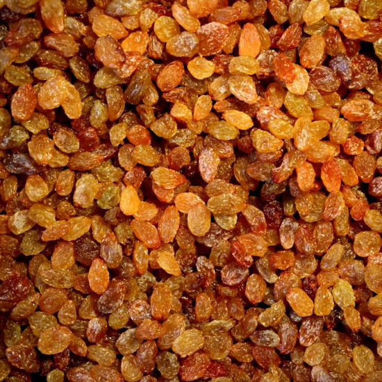 Picture of Organic Sultanas