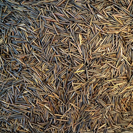 Picture of Organic Wild Rice