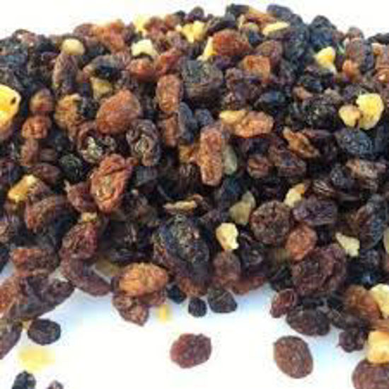 Picture of Organic Mixed Dried Fruit 250g